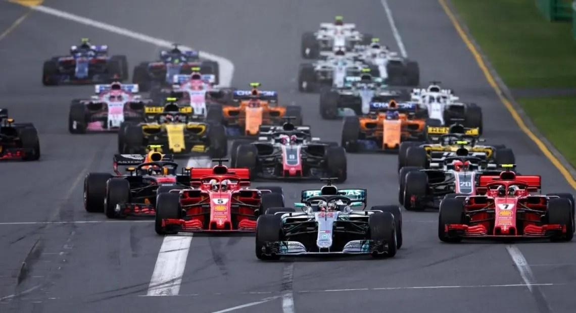 Formula 1, inizia il countdown! Due settimane al via