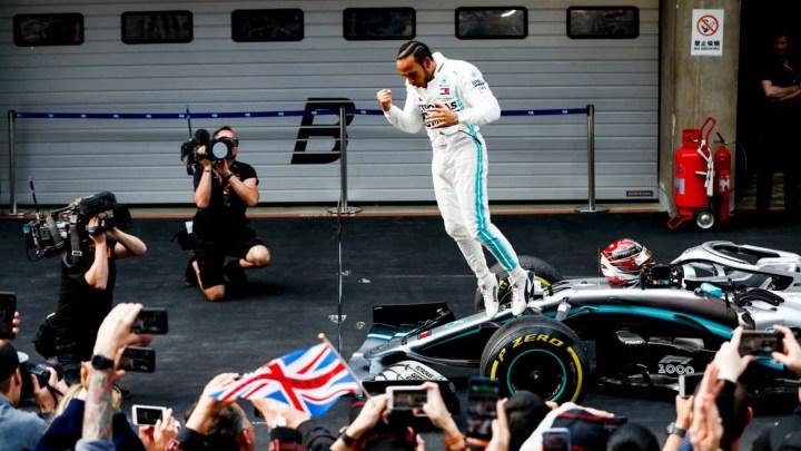 Formula 1, a Hamilton il 1000° GP. Terzo Vettel