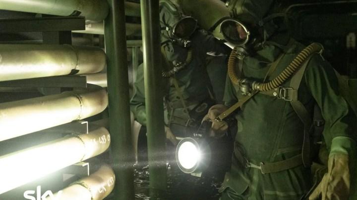Chernobyl, dal 10 giugno la nuova serie Sky sul disastro nucleare
