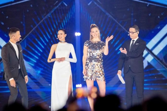 Conduttori dell'Eurovision 2019