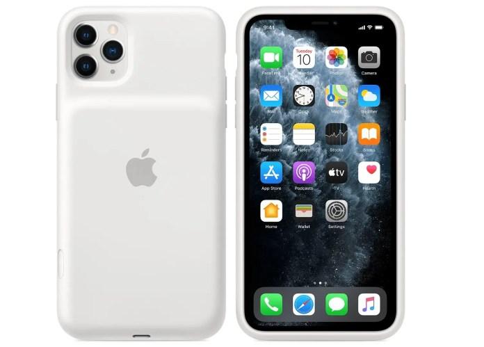 Apple, battery case difettose. Avviato il programma di sostituzione gratuita