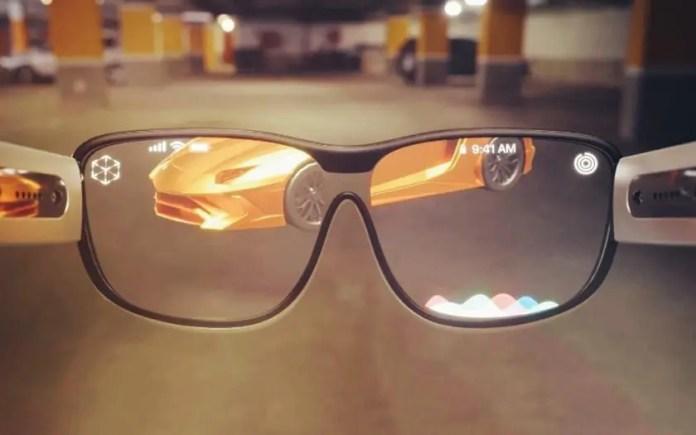Apple Glass, tra circa un anno potrebbero arrivare gli occhiali per la realtà aumentata