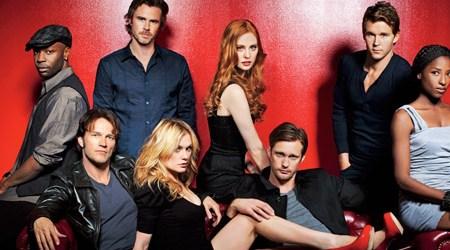 True Blood_cast