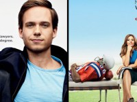 Suits e Necessary Roughness
