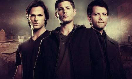 supernatural stagione 7