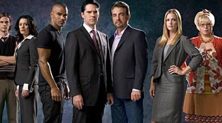 Criminal Minds S6