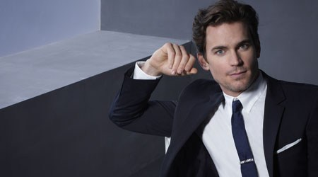 Matt Bomer nella serie The New Normal