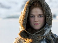 Game of Thrones_Ygritte 1