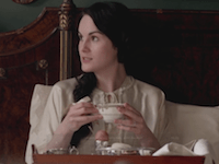 DOWNTON ABBEY EPISODE 6 mary