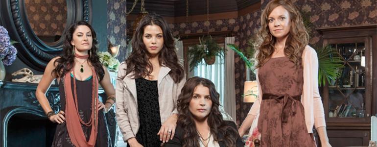 Witches of East End: commenti sul finale della stagione 2 e anticipazioni sulla stagione 3