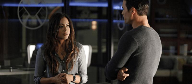 agents of shield 1x16 recensione