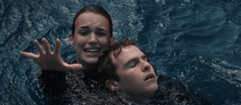 fitzsimmons finale stagione 1