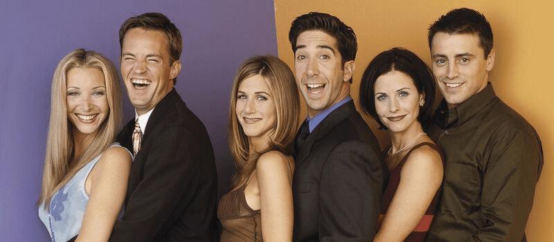 sitcom americane