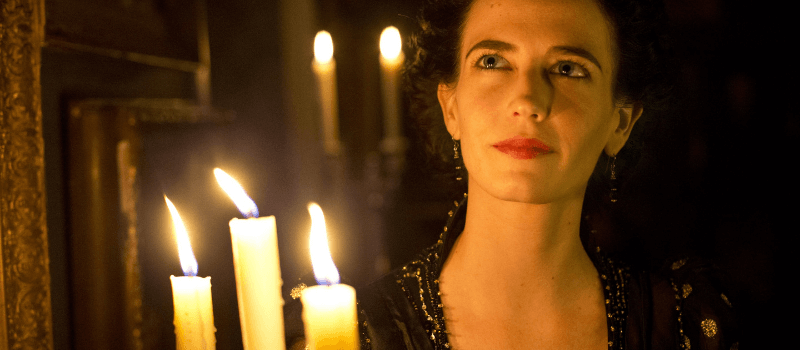 penny dreadful 1x06 recensione