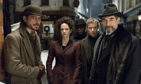 penny dreadful 1x08 recensione
