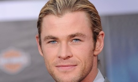 Chris Hemsworth-In the Heart of the Sea