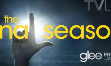 Glee season 6 poster (C) TVLine.com