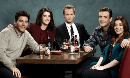 how i met your mother serie tv curiosità