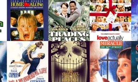 10 film da vedere a Natale