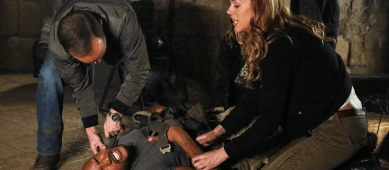 agents of shield 2x09 recensione