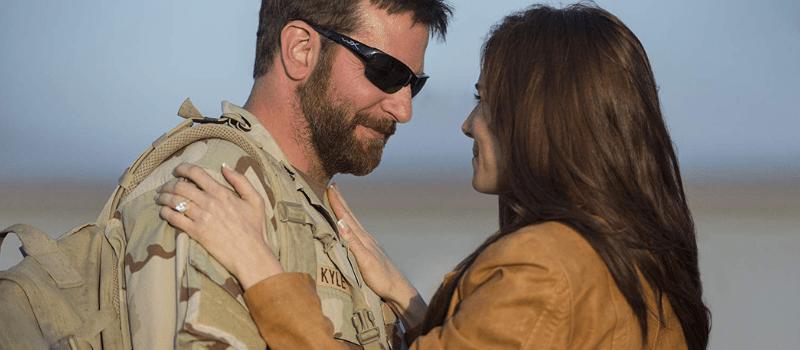american sniper recensione bradley cooper sienna miller
