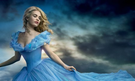 Cenerentola 2015 - Lily James