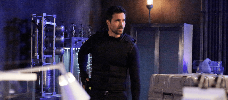 agent ward