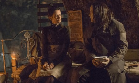 penny dreadful 2x02 recensione