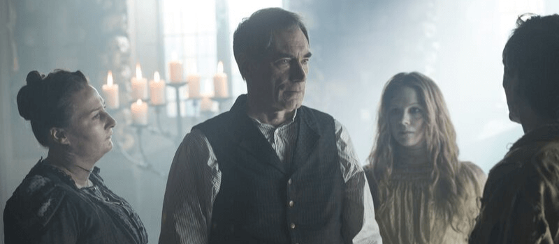 penny dreadful 2x09 recensione