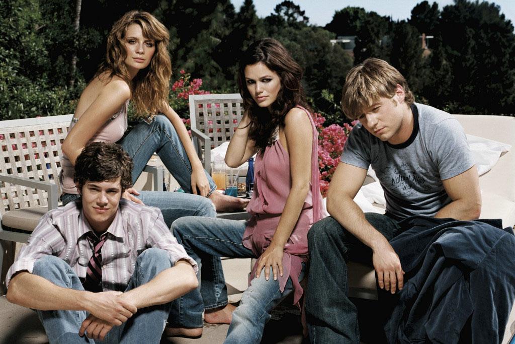 The O.C.: Le 50 cose che probabilmente non sapevate della serie TV