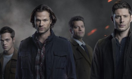 Supernatural 11
