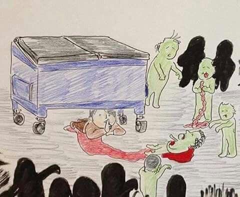the walking dead_glenn morto_meme (5)