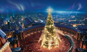 cartoni animati natalizi