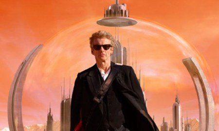 doctor who 9.12 season finale peter capaldi