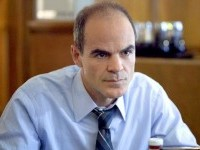 doug stamper - house of cards