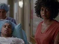 Grey's Anatomy 12.21