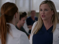 Grey's Anatomy - Recensione dell'episodio 12.214