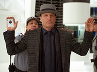 woody harrelson Now You See Me 2