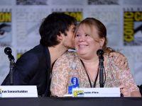 "Comic-Con International 2016 - ""The Vampire Diaries"" Panel"