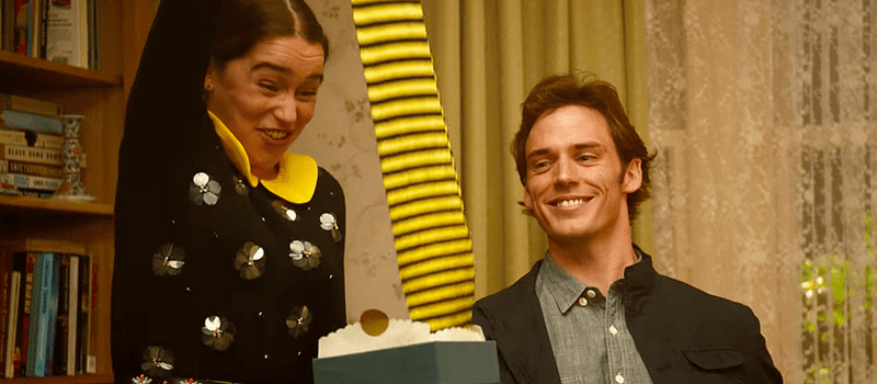 me before you socks