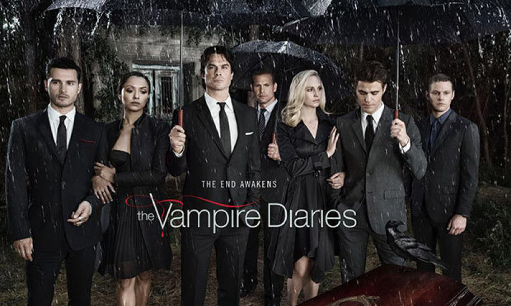 The Vampire Diaries: Paul Wesley parla dell'ultimo episodio da lui diretto
