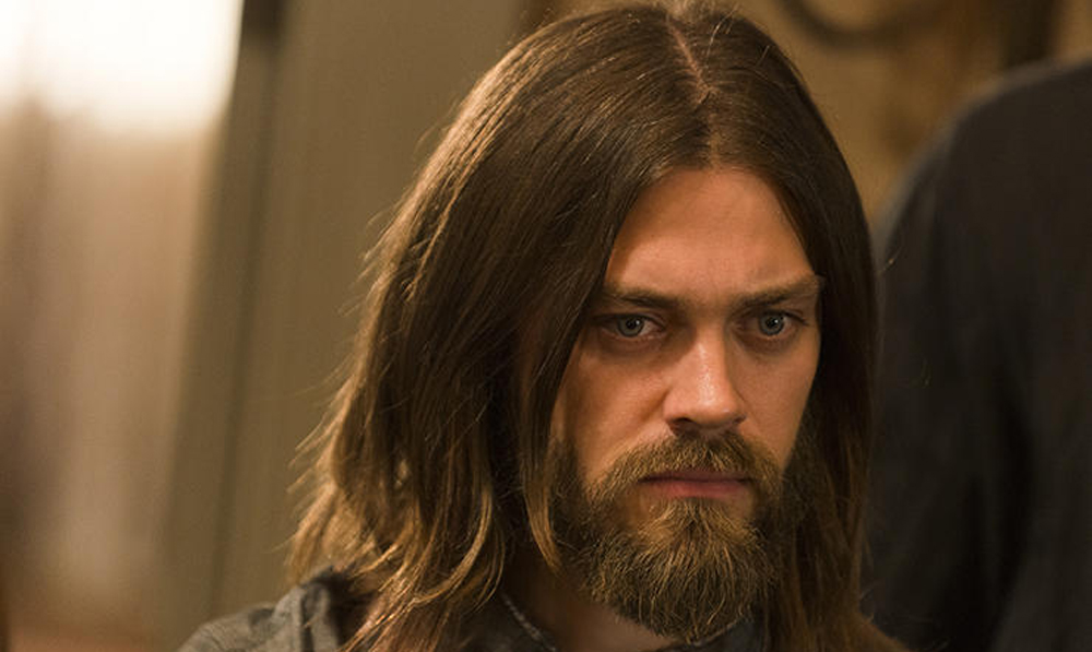 The Walking Dead: Tom Payne parla del suo personaggio Jesus