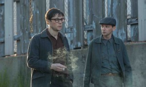 Rupert Evans - The Man in the High Castle