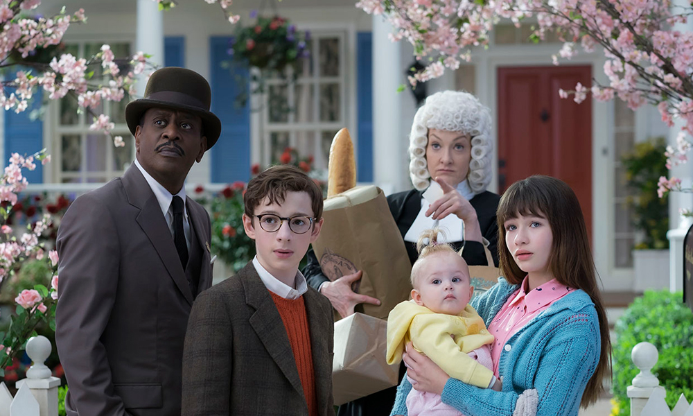 A Series Of Unfortunate Events: recensione dell'episodio 1.01 - The Bad Beginning: Part 1
