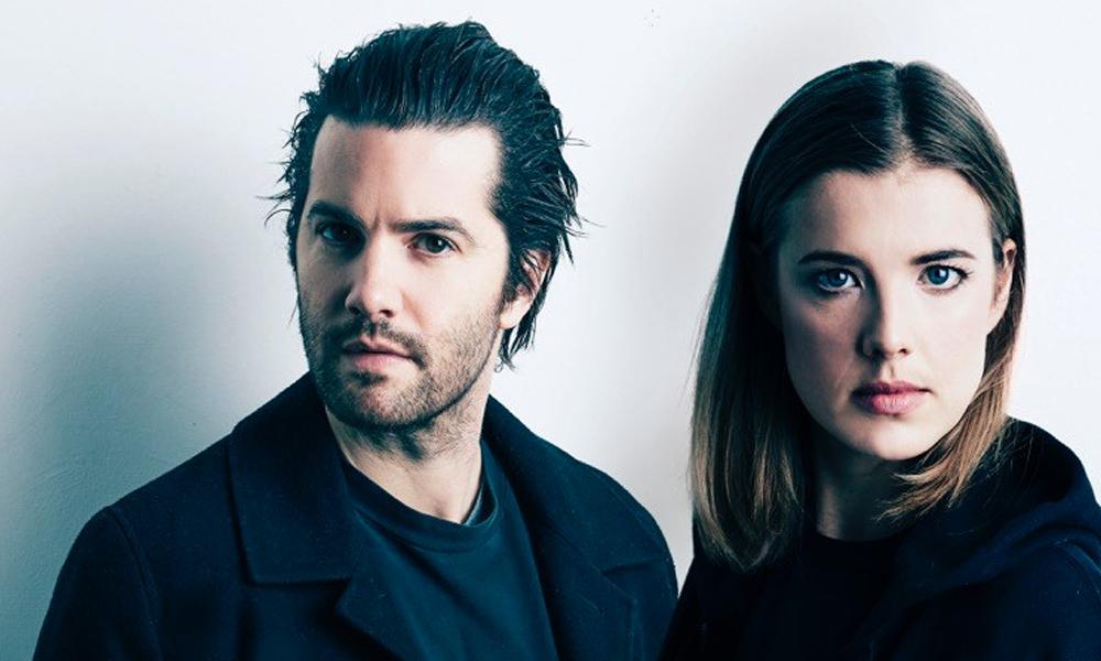 Hard Sun: crime drama BBC ambientato 5 anni prima della fine del mondo