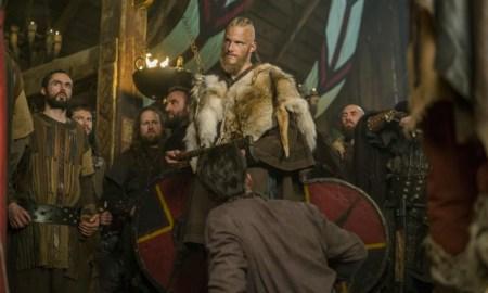 Vikings 4x17