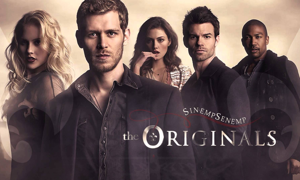 The Originals: Michael Narducci lascia lo show. Ancora incerta la quinta stagione