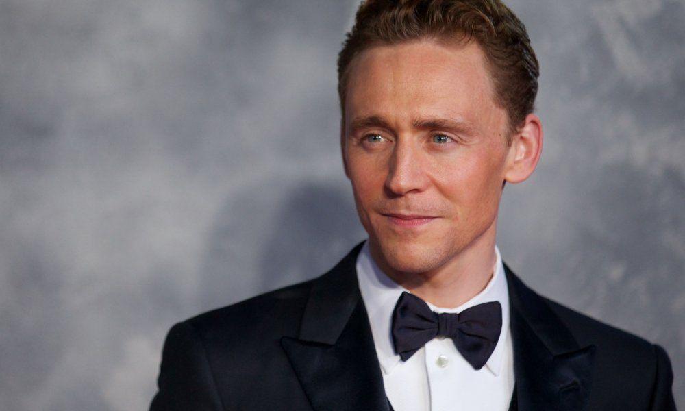 Golden Globes: Tom Hiddleston si scusa per il suo discorso dopo la vincita
