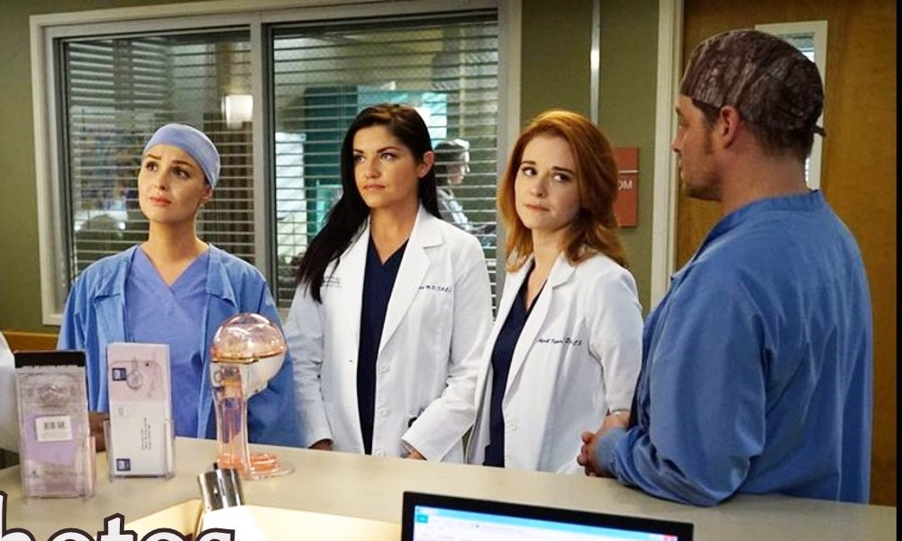 Grey's Anatomy: recensione dell'episodio 13.14 - Back Where You Belong
