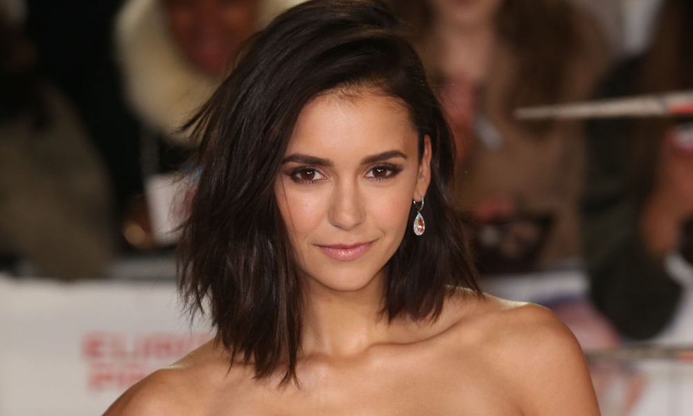 Nina Dobrev torna in TV con la comedy Fam dopo The Vampire Diaries
